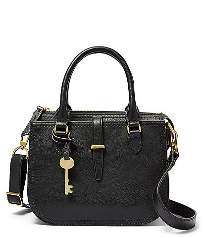 Fossil Ryder Mini Satchel Bag
