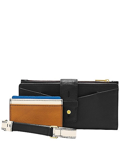 Fossil Willa Slim Tab Wallet