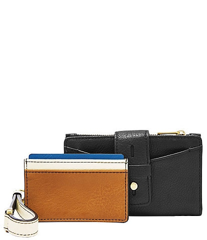 Fossil Willa Small Tab Wallet