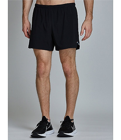 Fourlaps Extend 4-Way Stretch 5#double; Inseam Shorts