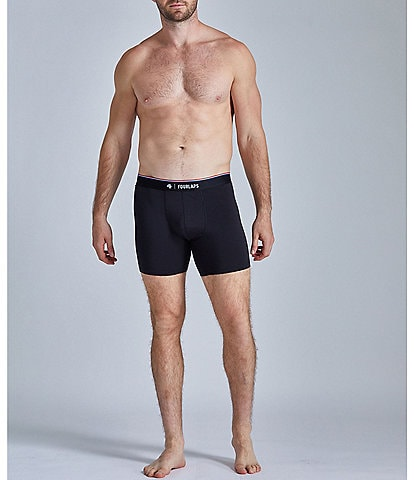 Fourlaps Ultra 37.5 Technology Boxer Brief