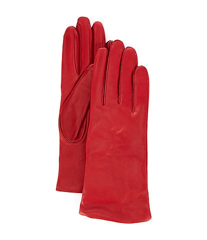 Fownes Women's Classic Cashmere Lined Leather Glove