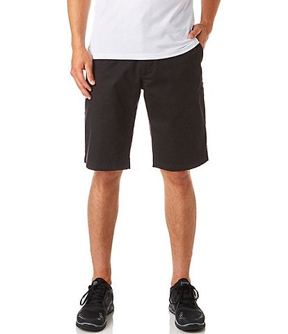 Fox Essex 22#double; Outseam Chino Shorts