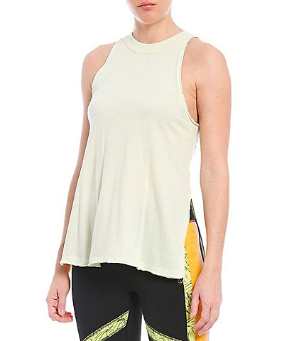 FP Movement Fade With The Waves Tunic Tank Top
