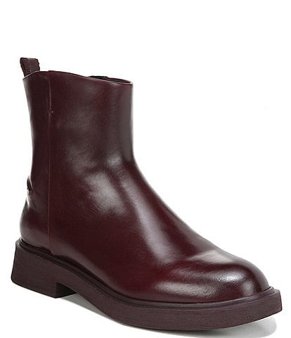 Franco Sarto Bealy Leather Booties