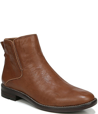 Franco Sarto Marcus Leather Booties