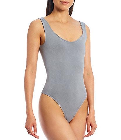 Free People Clean Lines Bodysuit