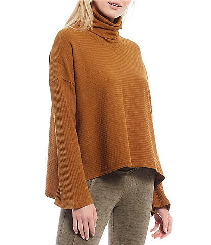 Free People FP Movement Can't Handle This Turtleneck Pullover