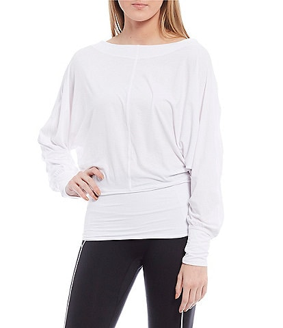 Free People FP Movement Sky High Long Sleeve Top