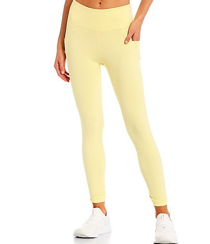 Free People FP Movement Solid Wave Rider Coordinating Leggings