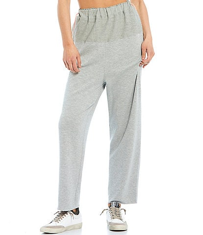 Free People FP Movement Surfside Straight Leg Front Pocket Joggers