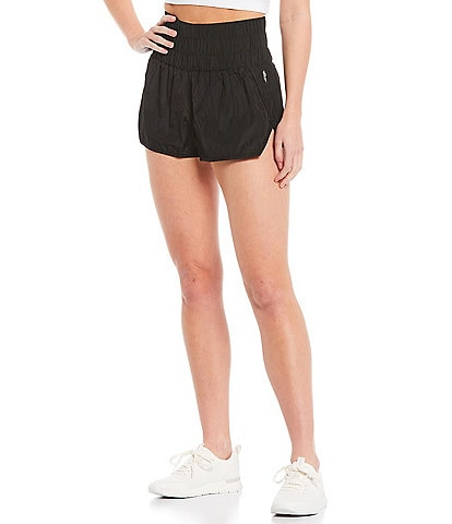 Free People FP Movement The Way Home Shorts