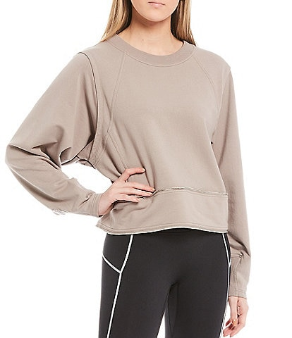 Free People FP Movement Where The Wind Blows Top
