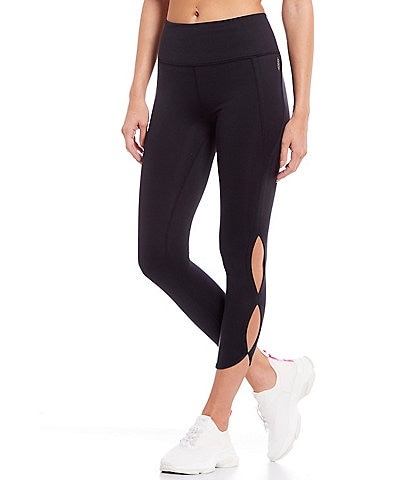 Free People FP Movement High Rise Infinity Symbol Cutout Legging