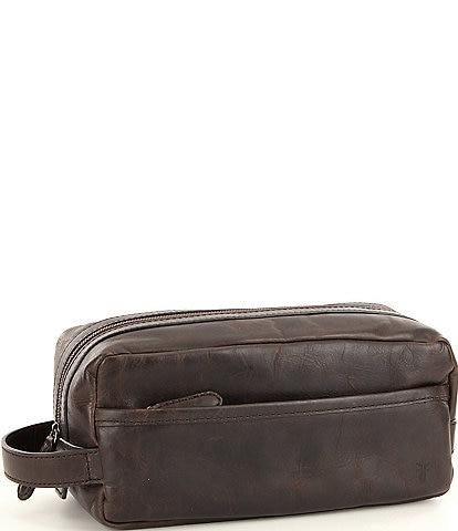 Frye Logan Large Travel Kit