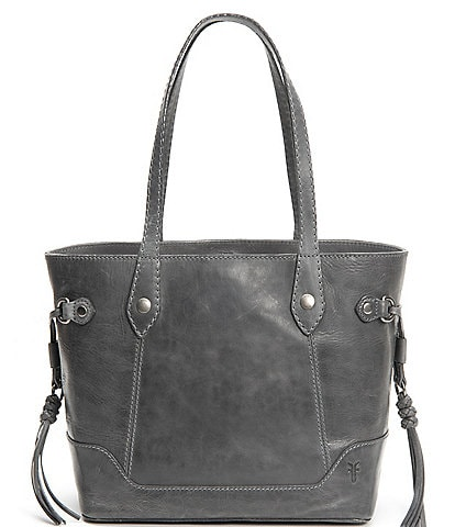 Frye Melissa Carryall Leather Tote Bag