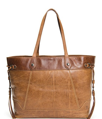 Frye Melissa Colorblock Large Carryall Bag