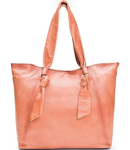 Frye Nora Knotted Tote Bag
