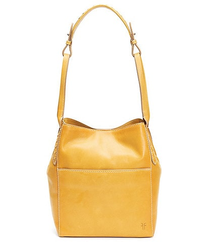 Frye Reed Magnetic Snap Hobo Bag