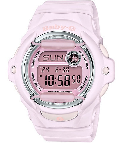 G-Shock Baby G Ana Digital Watch
