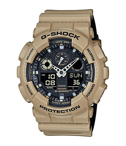 G-Shock Layer Analog-Digital Watch