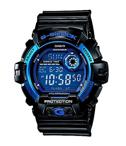 G-Shock Men's Classic Digital Watch