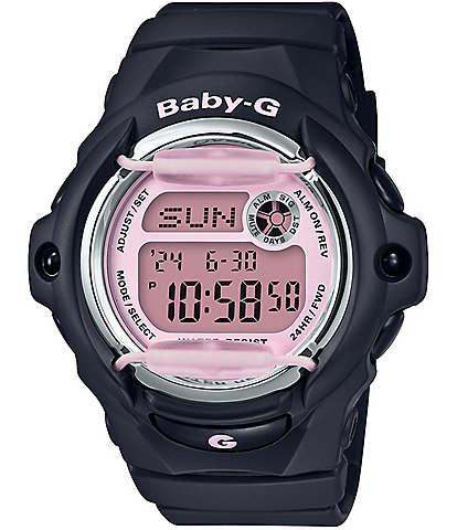 G-Shock Digital Shock Resistant Watch