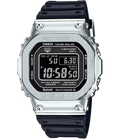 G-Shock Digital Solar Watch