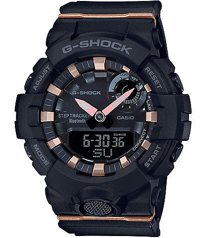 G-shock Edifice Analog-Digital Shock Resistant Watch