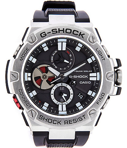 G-Shock G Steel Ana Digi Watch