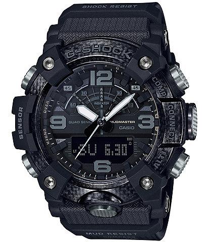 G-Shock GGB100-1B ANA-DIGI Shock Resistant Watch