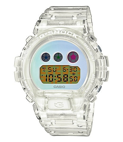 G-Shock Limited Edition Iridescent Shock Resistant Watch