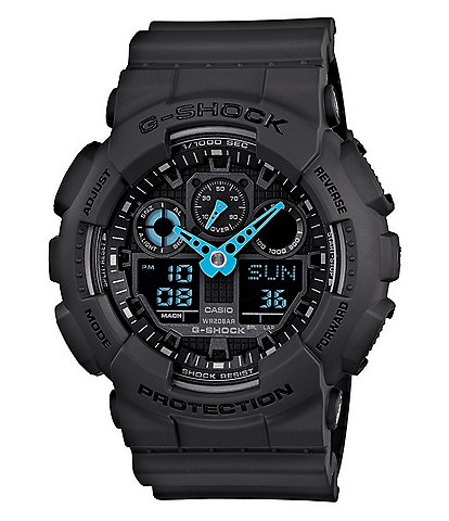 G-Shock Neon Highlights Ana-Digi Watch