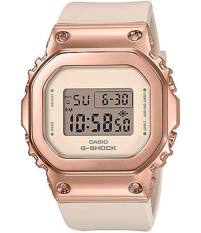 G-Shock Women's Blush Shock Resistant Watch