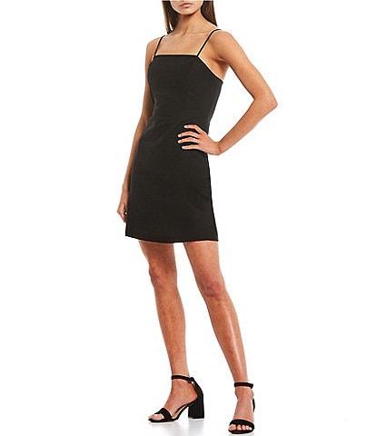 GB Empire Seam Dress