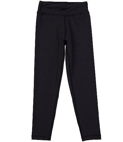 GB Girls Little Girls 2-6x Knit Capri Leggings