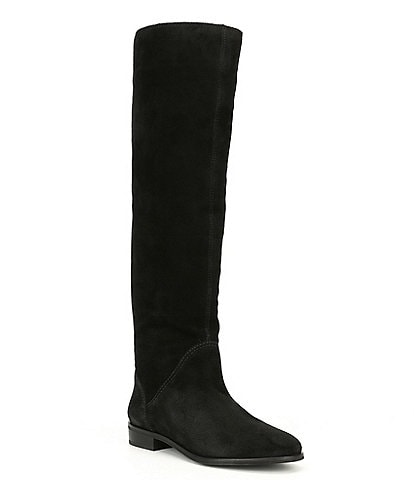 GB Love-It Over-the-Knee Flat Boots