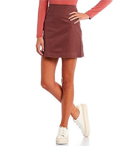 GB Mini Skirt