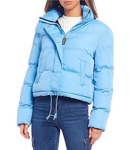GB Puffer Jacket