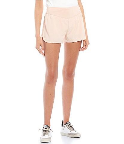 GB Racer Shorts
