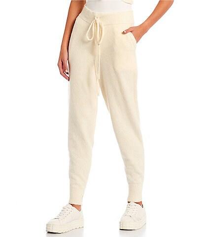 GB Coordinating Soft Jogger Pants