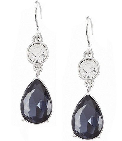 Gemma Layne Montana Drop Statement Earrings