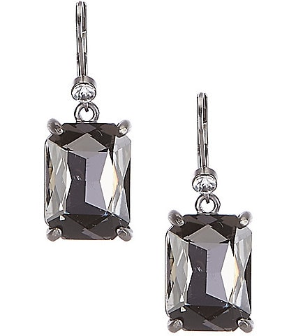 Gemma Layne Stone Drop Earrings