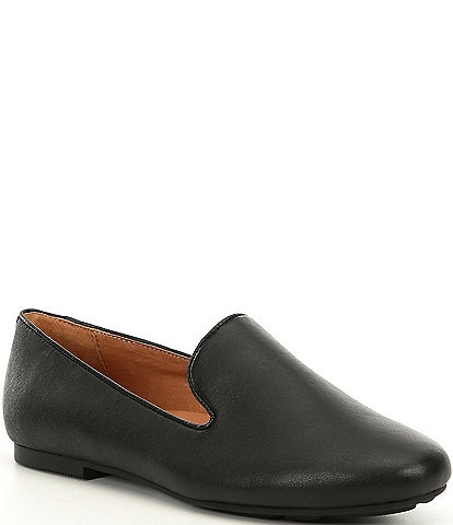 Gentle Souls Eugene Leather Loafers