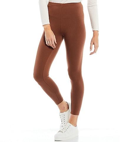 Gianni Bini Rita Ankle Length Pull-On Leggings
