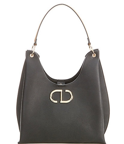 Gianni Bini Bree Hobo Shoulder Bag