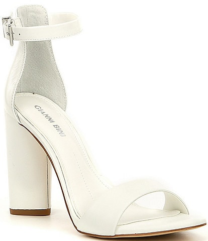 White Women's Dress Sandals | Dillard's