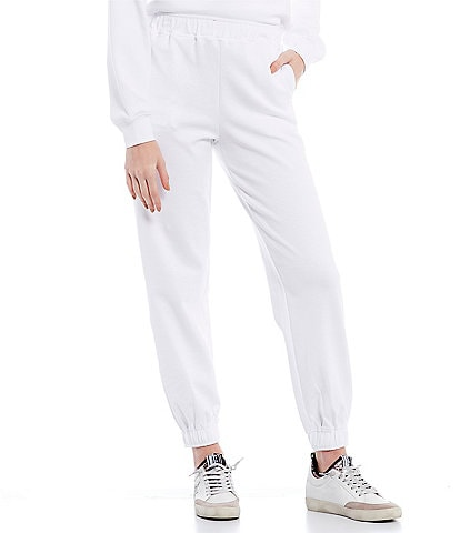 Gianni Bini Nikki High Rise Jogger Sweatpants