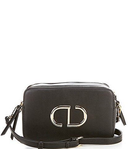 Gianni Bini Olivia Square Camera Crossbody Bag