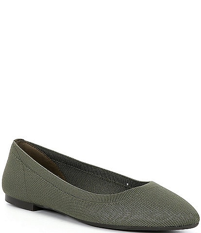 Gianni Bini Semine-A Washable Knit Flats
